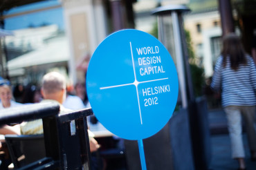 World Design Capital Helsinki 2012 Thrives in the Place Marketing Award 2014 Competition