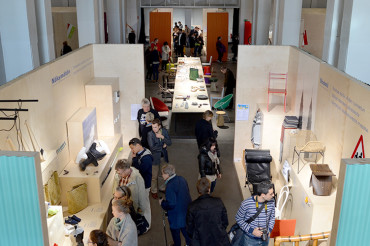 Visitor Numbers for September's Design Events Already Upwards of 120,000