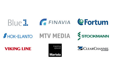 World Design Capital Helsinki 2012 Announces First Corporate Partners