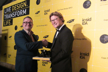 WDC Design Gala to Announce World Design Impact Prize 2013-2014