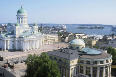 Monocle Selects Helsinki as Most Liveable City in the World