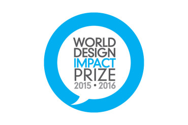 World Design Impact Prize 2015-2016 Shortlist Announced
