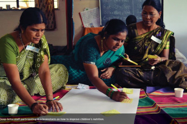 The Laddoo Project (shortlist)