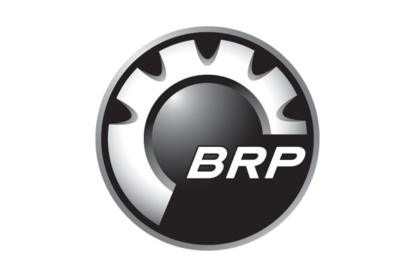 Bombardier Recreational Products Inc. Logo