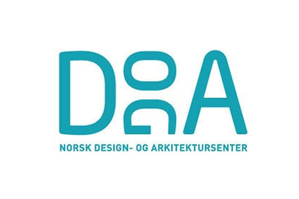 Norwegian Centre for Design and Architecture Logo
