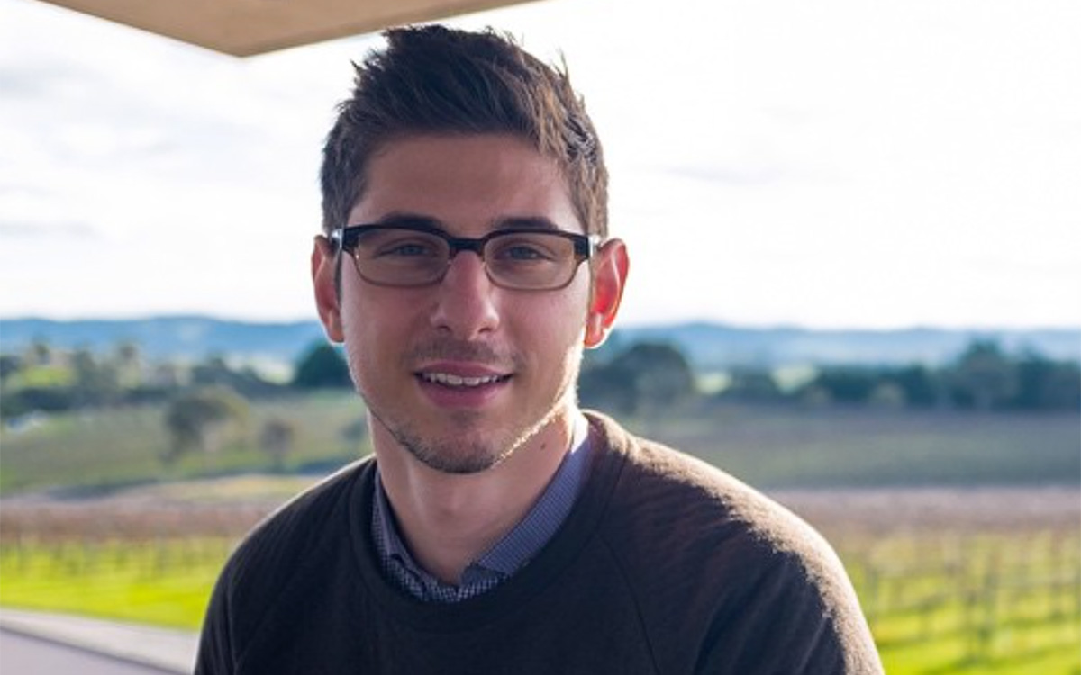 Young Designer Joseph Sciascia