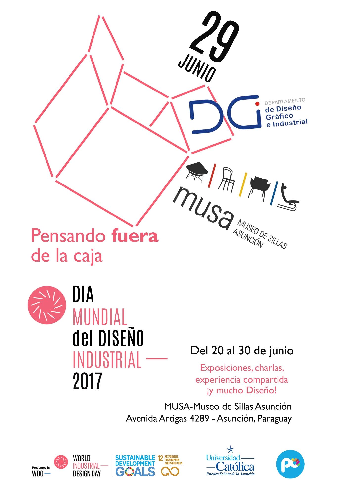wdo | world industrial design day | world industrial design day 2017