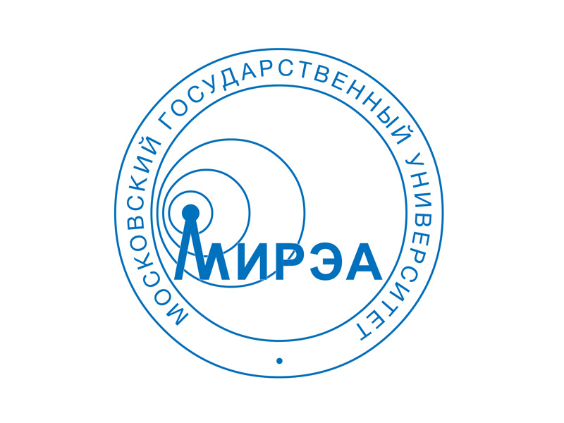 Federal State Budget Educational Institution of Higher Education 'MIREA - Russian Technological University' Logo