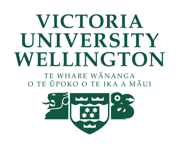 Victoria University Wellington New Zealand - Faculty of  Architecture and Design Logo