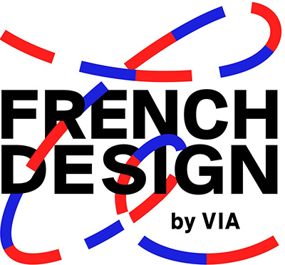 Le FRENCH DESIGN by VIA Logo