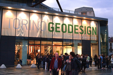 Torino Geodesign Opens 24 May