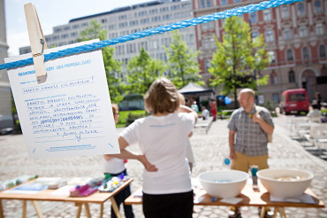 Helsinki Achieved Multiple Goals as the WDC 2012
