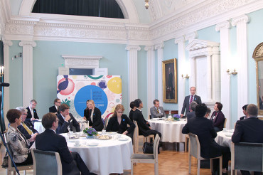 World Design Capital Leaders Meet in Helsinki
