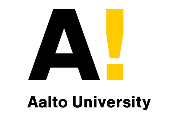 Aalto University School of Arts, Design and Architecture Logo