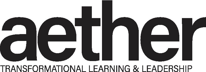 Aether Global Learning Logo