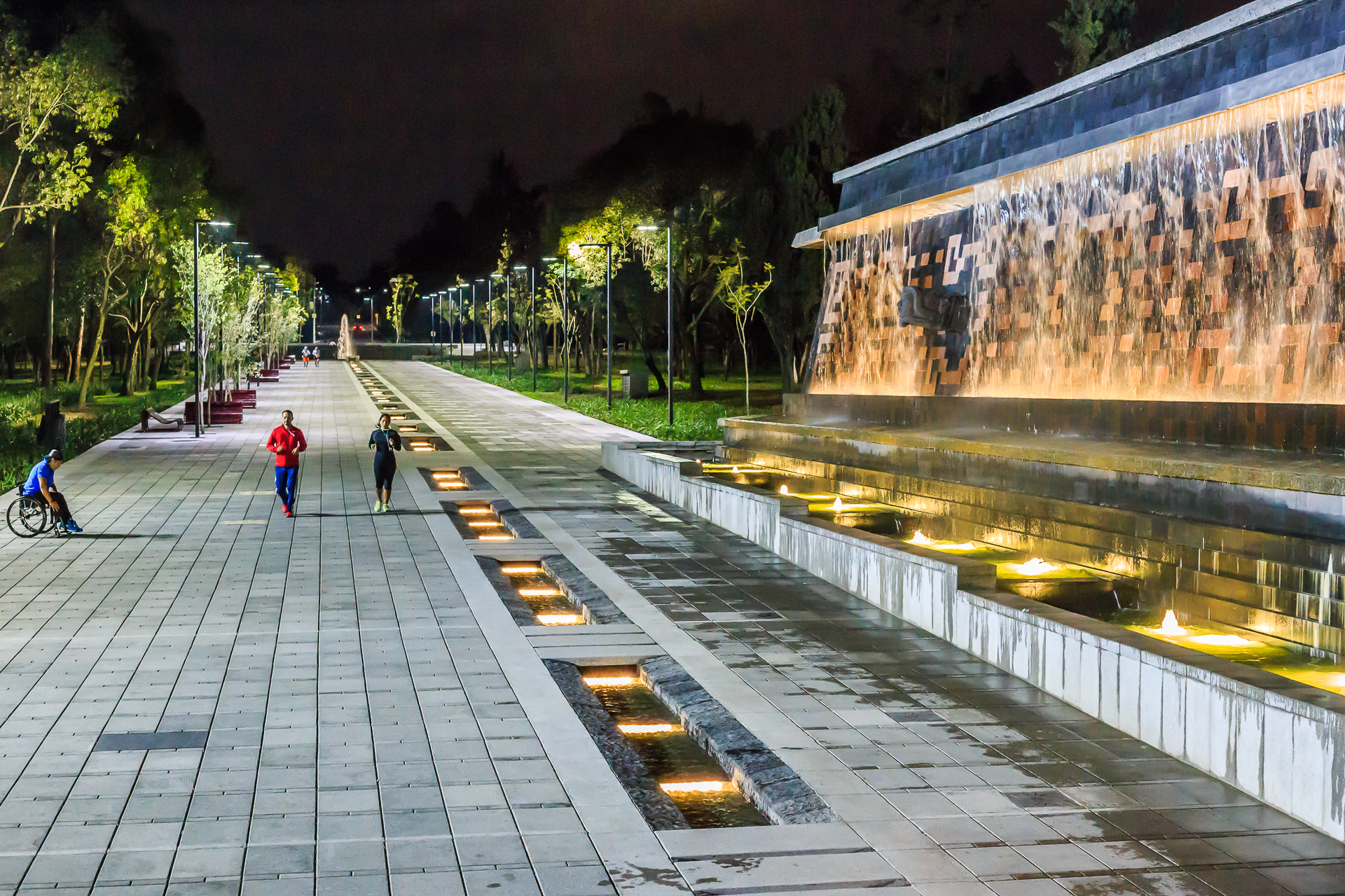 How To Design Spaces For People With >> Wdo Tanya Muller Cities Have To Design Public Spaces For