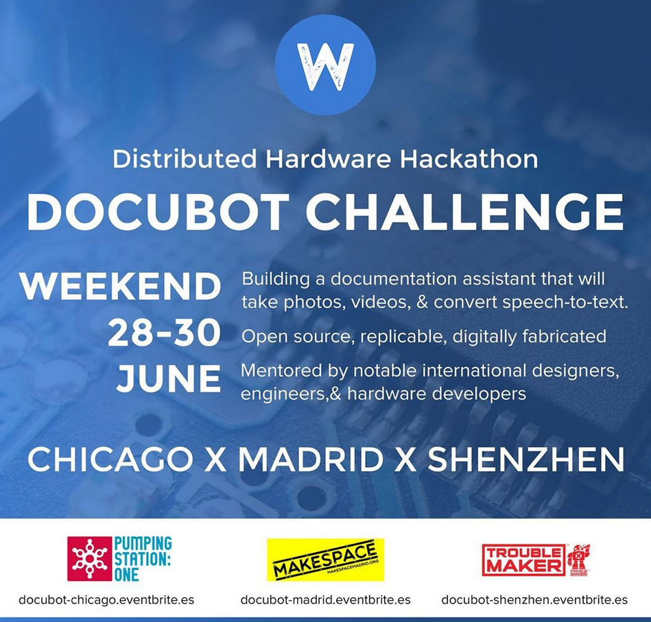 WDO | World Industrial Design Day 2019 | WIDD 2019 Events and Mini-Jams