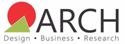 ARCH College of Design & Business Logo