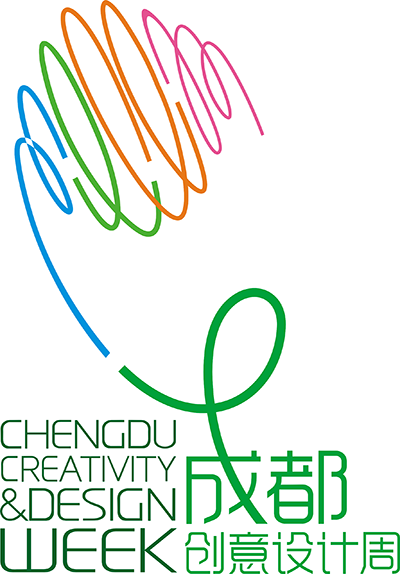 Executive Committee Office of Chengdu Creativity & Design Week (ECOCCDW) Logo