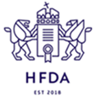 Hungarian Fashion and Design Agency (HFDA) Logo