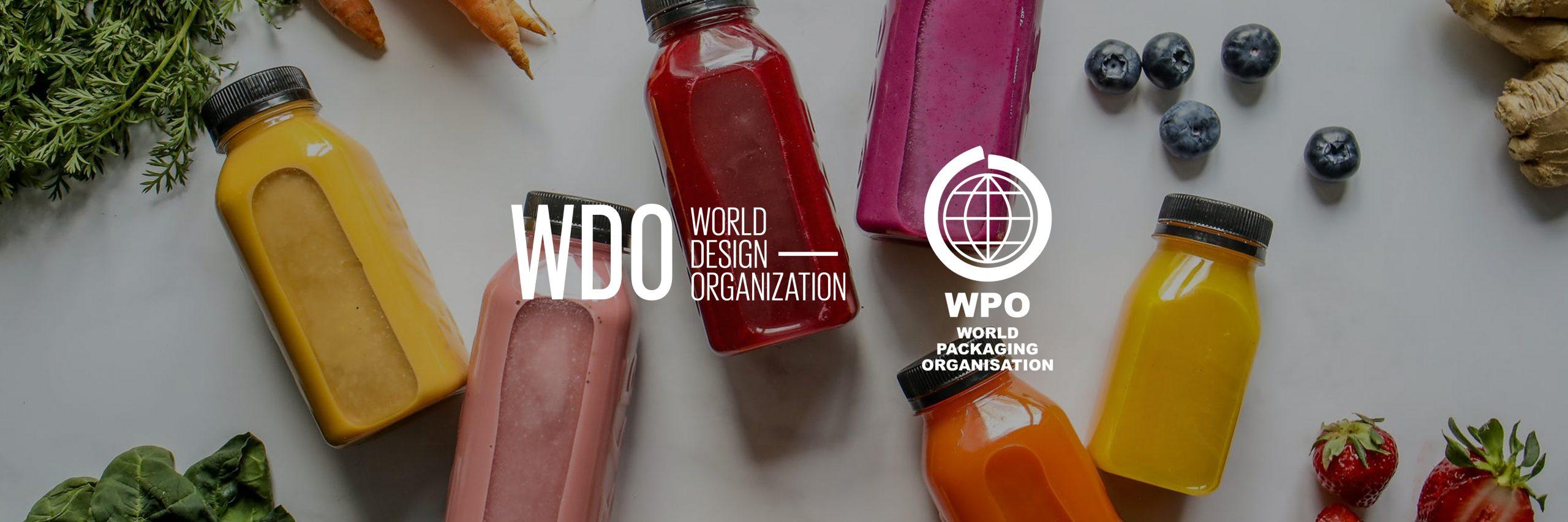 WDO and World Packaging Organisation two-week virtual World Design Challenge